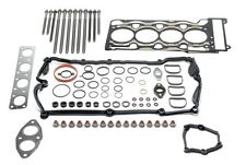 BMW 2.0 N46B20A N46B20B N46B20C N46B18 N42B18 N42B20 HEAD GASKET SET WITH BOLTS