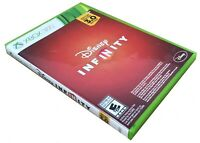 Disney Infinity 3.0 Xbox 360 Used Tested Works Game
