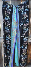ART TO WEAR 4 PANT IN NOTHING MATCHES KONA BY MISSION CANYON,ONE SIZE, NWT!