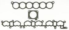 INLET/INTAKE MANIFOLD GASKET SET INC PLENUM - NISSAN SKYLINE R33 RB25DE RB25DET