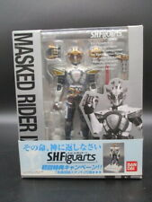 S.H. Figuarts Kamen Rider Kiva Ixa r sold in Japan Good condition  Masked Rider