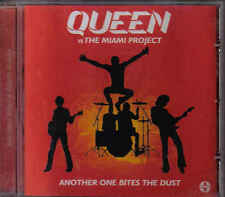 Queen-Another One Bites the Dust cd maxi single 7 tracks incl video