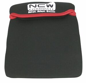 """Soft quality stretch Neoprene ipad  & tablet cover / case / sleeve (10"""" & Mini)"""