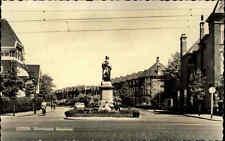 LEIDEN ältere AK Holland Leyden Südholland Niederlande 50/60er Jahre Postkarte