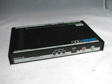 Amulet Hotkey Quad-Head PC-over-IP Portal Hardware Unit DXR4-iP CA-DSR4-0001