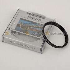 Tianya 49mm Haze UV Ultra-Violet Filter Lens Protector