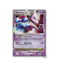 MEWTWO LV.X LVX 144/146 Ultra Rare Holo Foil Pokemon Card