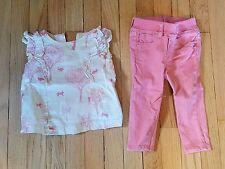 Baby Gap Beatrix Potter HTF outfit 12-18 months VGUC