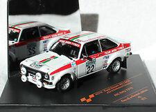 Ford ESCORT MKII Airikkala RAC 76 Vitesse