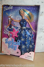Barbie Starlight Fairy Edition Mattel 2001