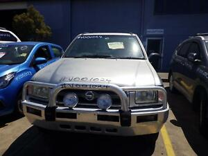 NISSAN PATHFINDER 2002 VEHICLE WRECKING PARTS ## V001024 ##