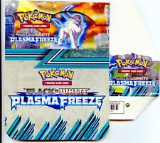 Plasma Freeze Pokémon Sealed Booster Packs for sale   eBay
