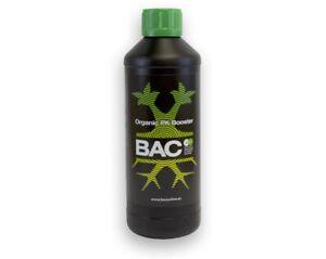 BAC Organic PK Booster Plant Nutrient 500ML ***SALE***