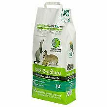 Back 2 Nature Small Animal Bedding 10L - 10l - 765277