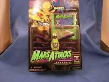 Trendmasters 1996 Mars Attacks! Sadaama Martian Spider with Software