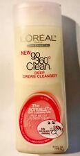 L'Oreal go 360 Clean Deep Cream Cleanser 6 oz.