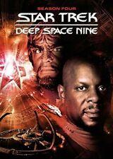 Star Trek - Deep Space Nine: Season Four [New DVD] Boxed Set, Full Fra