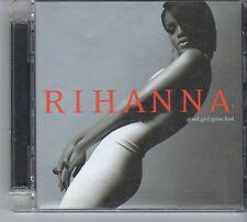 (ES351) Rihanna, Good Girl Gone Bad - 2008 CD + DVD