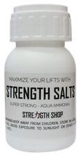 Strength Salts V2 (Smelling Salts) - strongman, powerlifting