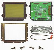 Gilbarco K96663-02 Monochrome Display(M02636A001)&Bracket Upgrade Kit(K96663-01)