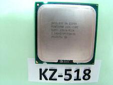 Intel Pentium Dual Core E5200 SLB9T COSTA RICA 2, 50 GHZ/2M/800 #kz-518
