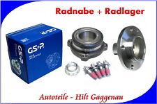 GSP Radnabe + Radlager hinten BMW X5 E70 X6 E71 E72