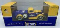 NEW Napa AutoCare Center 1938 Studebaker Pickup Truck Die Cast Coin Bank #20153