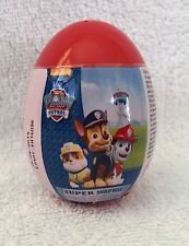 Paw Patrol Red Surprise Egg Eggs *Choose Any Quantity P&P The Same*