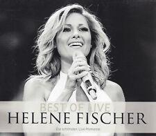 HELENE FISCHER - CD - BEST OF LIVE