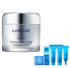 NEW Laneige Time Freeze Firming Sleeping Mask 60ml + Gift