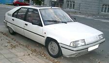 Citroën BX Classic Cars