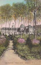 "*New York Postcard-""Lake Approach...Valeria Home""  -Oscawana-/PM 1944/ (U1-NY7)"