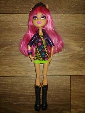 Monster High Doll Howleen Wolf 13 Wishes