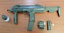 Refurbished HK MP7 airsoft AEG kit. 400ct .12 bbs