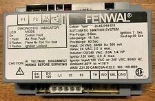 Pentair MasterTemp / Max-E-Therm Fenwal Ignition Control #42001-0052S