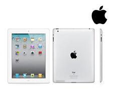 Apple Ipad 3rd Génération Écran Retina 32GB Wi-Fi 9.7in Noir B Gade 12 M