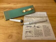 Sheaffer - Antica penna stilografica Sheaffer Lady pennino oro