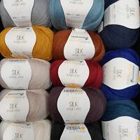 7,30 €//100 g Regia Chaussettes de laine 150 g 6 fädig color couleur 01147 Broken Orange Color