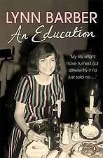An Education, Barber, Lynn, Used; Good Book