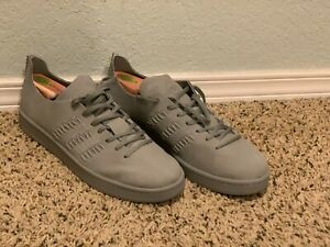 Adidas Wings & Horns WH Campus Shift Grey (BB3115) 11.5