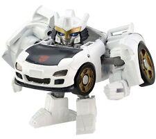 BRANDNEW!!! TAKARA TOMY Q-Transformers QT22 Drift (Mazda Rx-7 FD3S) F/S