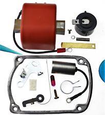 Magneto Points Condenser Coil Rotor fits Wisconsin ACN BKN AKM FB60 FMXE2B7C