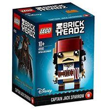 Lego 41593 Brickheadz Captain Jack Sparrow Brand new in sealed box ****