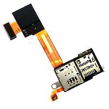 100% ORIGINALE SONY XPERIA M2 SIM + MICROSD CARD READER Flex Memory titolare di rete