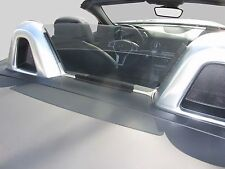 #1 Rated Mercedes SLK R172 250 55 AMG Windscreen Wind Deflector Windblocker