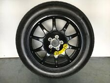 LAND R0VER RANGE ROVER L494 L405 2016 ONE SPARE WHELL  TYRE 195/70 R20 VGC