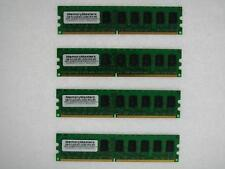 8GB (4X2GB) MEMORY FOR DELL POWEREDGE 830 840 850 860 R200 T100 T105 M805 M905