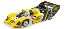 Minichamps 1/18 Porsche 956K Joest Racing #7 Pescarolo - Johansson - Senna 1984