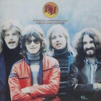 Barclay James Harvest - Everyone Is Everybody Else [CD]