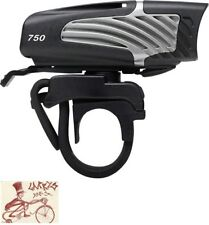 NITERIDER LUMINA MICRO 750 RECHARGABLE BICYCLE HEADLIGHT